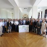 All partners in the Green Deal for Ultra Deep Geothermal energy